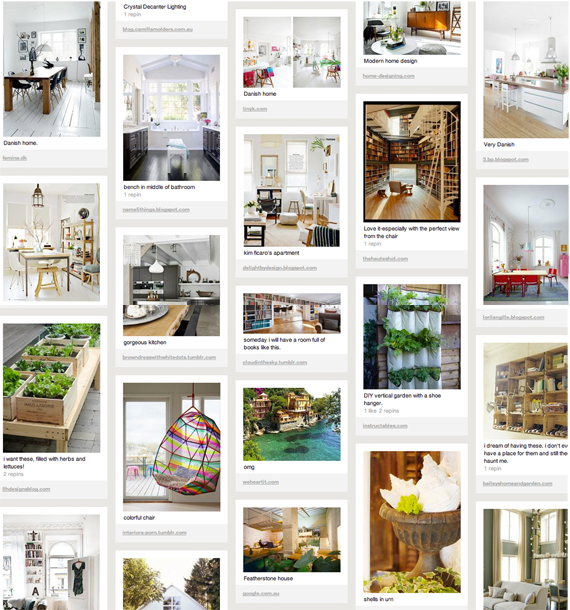 the home pinterest - photo #2